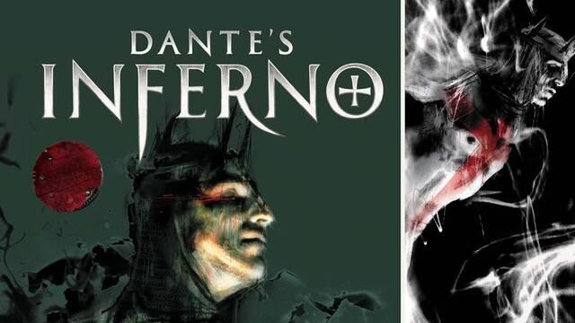Dante´s Inferno también se convertirá en cómic