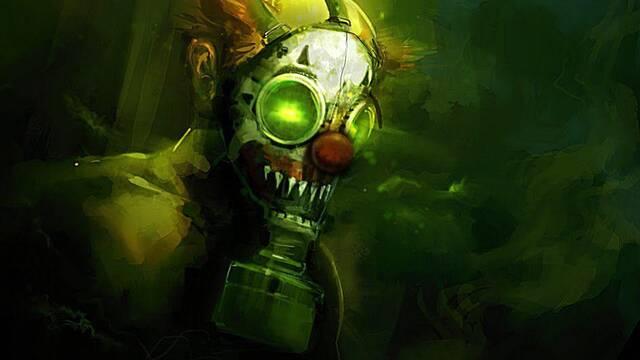 El creador de Twisted Metal desechó un juego post apocalíptico en la saga
