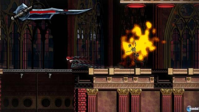 Nuevas imágenes de BloodRayne: Betrayal