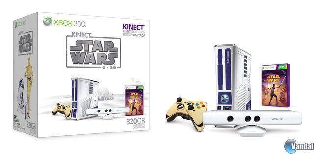 La Xbox 360 de R2D2 es una realidad