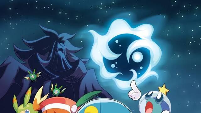Namco Bandai prepara un cómic de Klonoa