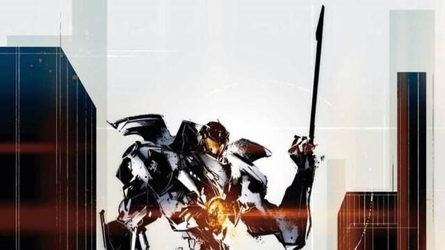 El ilustrador de Metal Gear Solid crea un póster para Pacific Rim