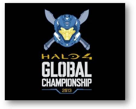 Anunciado el Halo 4: Global Championship