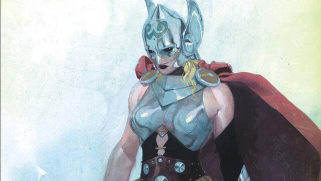 Al equipo de Disney Infinity le encantaría incluir a la nueva Thor