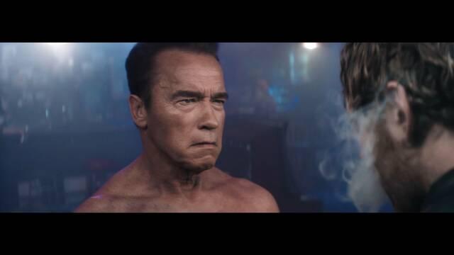 Terminator será jugable en WWE 2K16