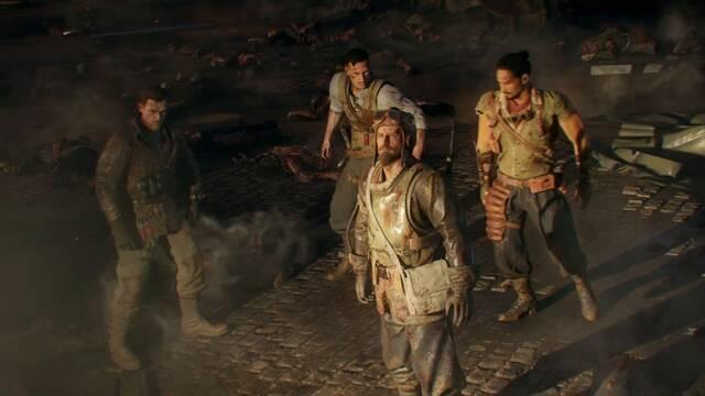 Black Ops III nos ofrece la introducción de su nuevo capítulo para el modo zombis