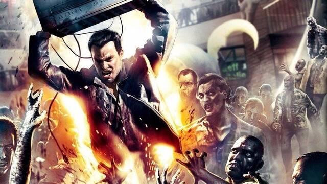 Dead Rising y su secuela serán remasterizados para la actual generación