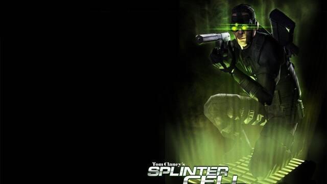 Splinter Cell ya está disponible de forma gratuita en Ubisoft Club