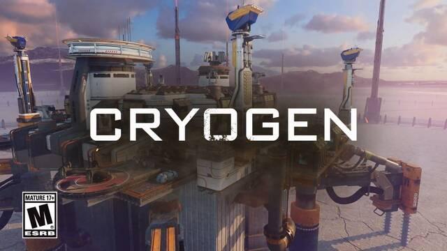 Black Ops III ofrece un nuevo adelanto de su pack descargable, 'Descent'