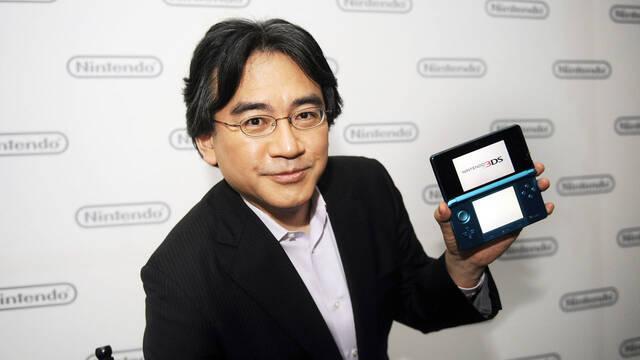 Se cumplen dos años desde la muerte de Satoru Iwata