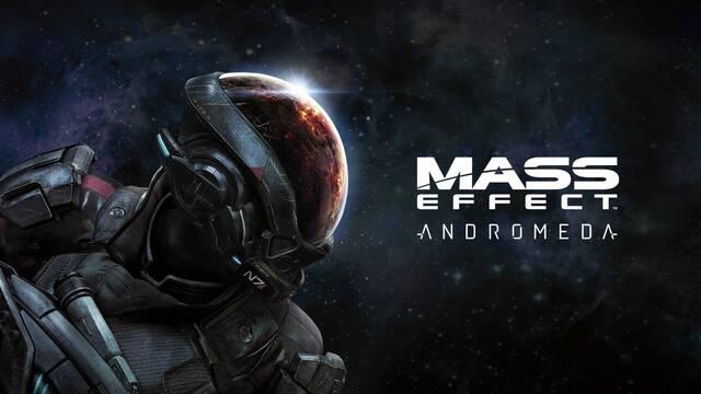 Mass Effect Andromeda ofrece una demo de 10 horas