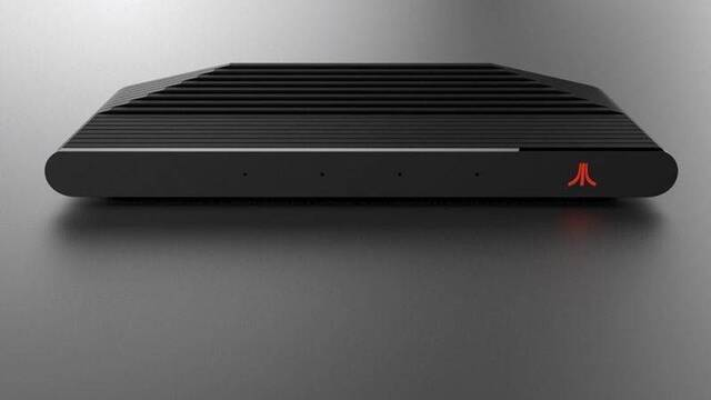 La nueva consola de Atari podría buscar financiación por micromecenazgo