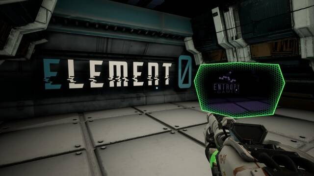 Element 0 muestra en su primera demo jugable su faceta interdimensional