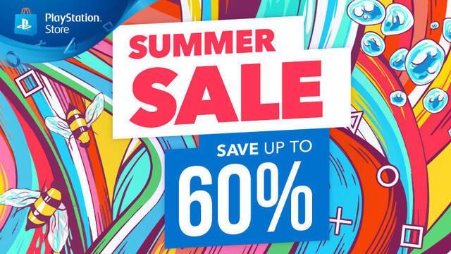 Comienzan las ofertas de verano en PlayStation Store