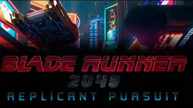Turtle Rock Studios anuncia Blade Runner 2049: Replicant Pursuit para VR
