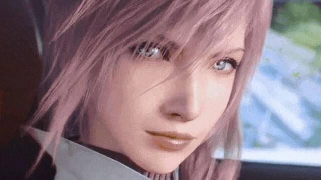 Lightning de Final Fantasy XIII vende coches Nissan en China