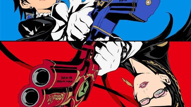 Un arte de PlatinumGames dispara los rumores de Bayonetta en Switch