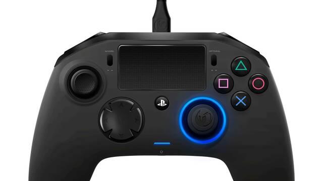 Anunciado el nuevo Revolution Pro Controller 2 de Nacon para PS4