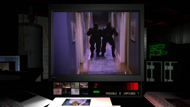 Night Trap: 25th Anniversary Edition revela el modo supervivencia