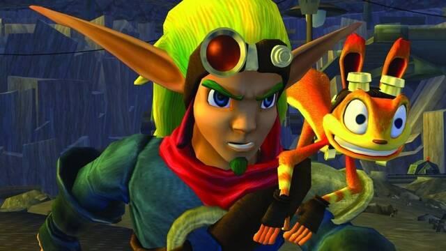 El lanzamiento de la saga Jak and Daxter en PS4 podría ser inminente