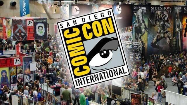 Rocksteady no presentará su próximo juego en la San Diego Comic Con