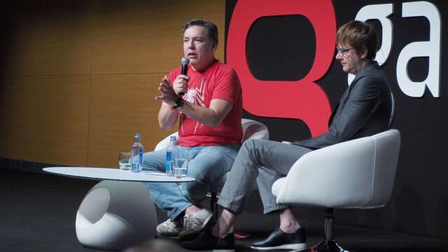 Shawn Layden de Sony : 'Nunca seremos como Nintendo'