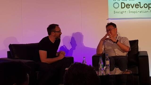 Shuhei Yoshida habla sobre los problemas en los lanzamientos de PS2 y PS3