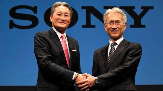 Las acciones de Sony alcanzan su máximo en 10 años