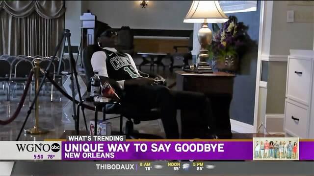 Último adiós a su hijo fallecido jugando a videojuegos en el velatorio