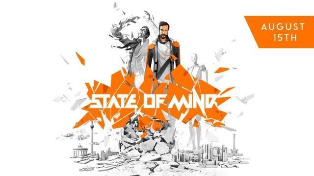 El transhumanismo de State of Mind llegará el 15 de agosto a PC y consolas