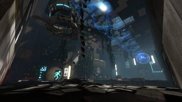 El mod de Portal 2 'Destroyed Aperture' agrega 20 mapas nuevos