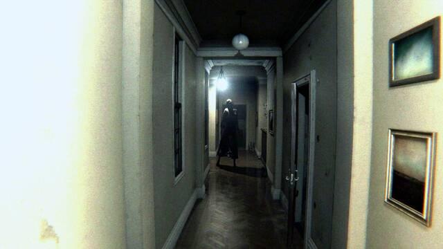 Un cine británico proyectará una partida en directo al juego de terror PT