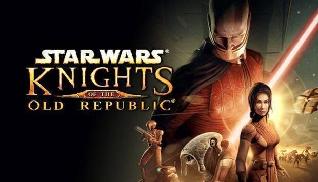 Star Wars: Caballeros de la Antigua República cumple 15 años