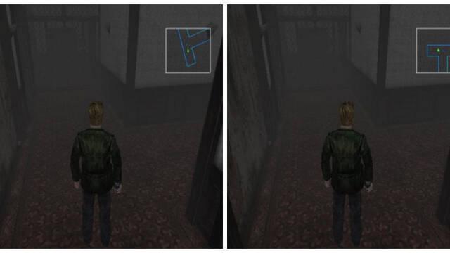 Descubren 17 años después un minimapa oculto en Silent Hill 2