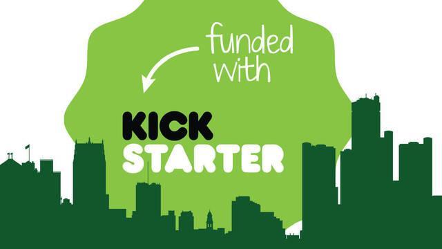 Los proyectos en Kickstarter han conseguido 10 millones de dólares en 2018