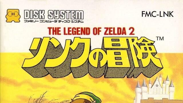 A Inti Creates le gustaría hacer un remake de The Adventure of Link