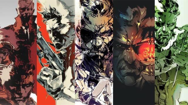 El director de la película de Metal Gear Solid habla de su guion
