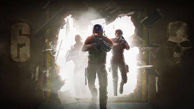 Ya disponible la misión especial de Ghost Recon Wildlands con Rainbow 6 Siege