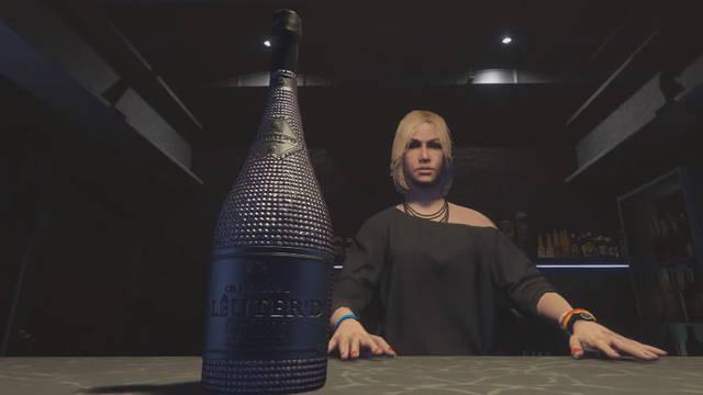 Grand Theft Auto Online vende un champán de 150.000 dólares GTA