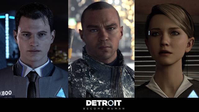 Detroit: Become Human: Final bueno, todos viven - ¿Cómo conseguirlo?