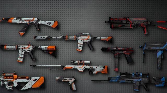 TODAS las armas de Counter Strike CS:GO, precio estadísticas y consejos