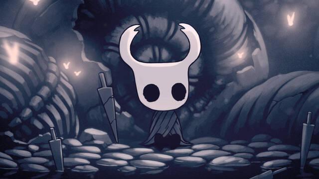 El metroidvania Hollow Knight ha vendido más de 1 millón de copias en PC