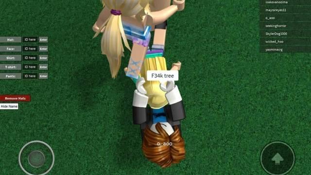 Expulsiones en Roblox tras la 'violación grupal' del avatar de una niña
