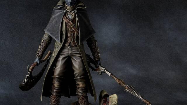 Gecco anuncia nueva figura y réplicas de armas de Bloodborne