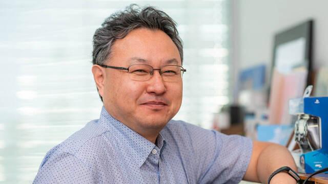 Shuhei Yoshida: 'Los juegos AAA son demasiado grandes como para fallar'