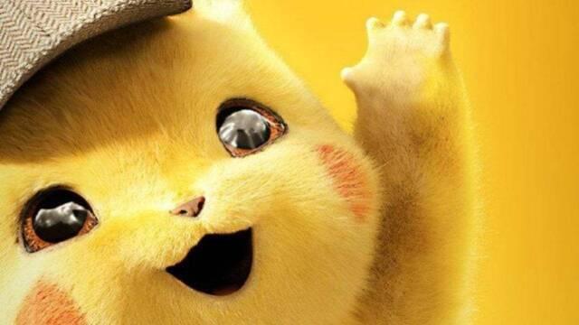 Detective Pikachu: La segunda película de videojuegos de mayor recaudación