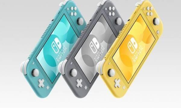 Nintendo trabaja en una forma de transferir los juegos y datos entre modelos de Switch