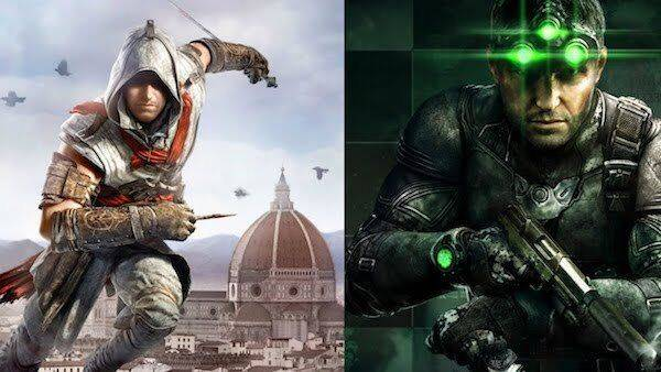 Rumor: Splinter Cell y Assassin's Creed llegarían a Oculus Rift
