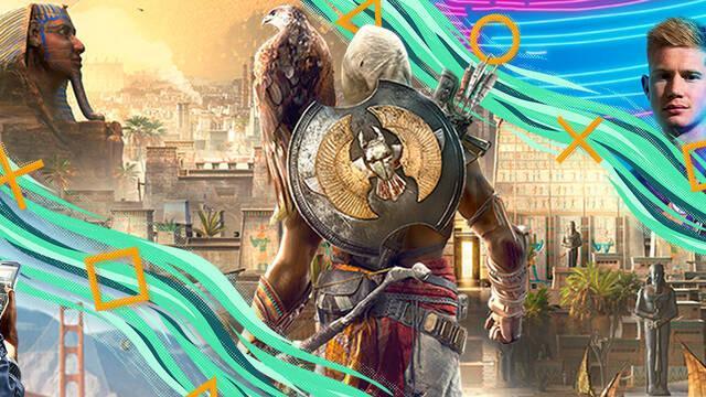 PS Store: Comienzan las ofertas de julio y las promociones por menos de 10 y 20 euros