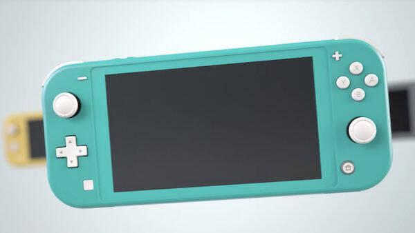 Las acciones de Nintendo aumentan su valor tras el anuncio de Switch Lite